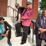 Legendary Kool & The Gang release SEXY new single