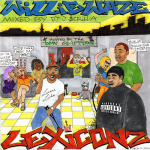 Willie WAZE – Lexiconz | @DaYunginWAZE