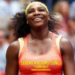"Sonne Riley – ""Serena Williams"" 