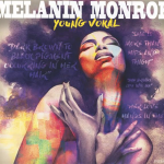 "Young Vokal sets October 11th release date for new single, ""Melanin Monroe"""