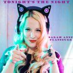 New Music: Sarah Anne Flansburg – Tonight's The Night | @SARAHANNE1111