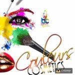 Christina Balan heads Couleurs Cosmetics launch for Winter 2017