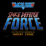 New Music: Space Defense Team Featuring Kool Keith And Wordburglar | @MEGARAN @ULTRAMAN7000 @WORDBURGLAR