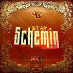 "Joey B – ""Stay Schemin"" (Freestyle)   @JoeyBHipHop  "