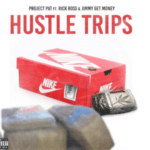 Project Pat Ft Rick Ross & Jimmy Get Money- Hustle Trips | @jimmymulaaaa