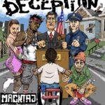 "Macntaj Ft Donte Peace & Teza Talks – ""Deception"" | @itsmacntaj @dontepeace @tezatalks |"