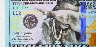 Yung Dred - Trillionaire