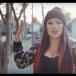 "Snow Tha Product Goes Off In Espanol On Her ""I Don't Wanna Leave (Remix)"" 