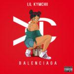 Lil Kymchii – Balenciaga | @lilkymchii |