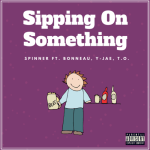 Spinner SOS – Sipping On Something | @SpinnerSOS |