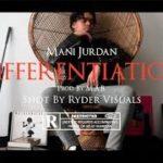 Mani Jurdan – Differentiation @Manijurdan