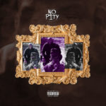 Grizzy Harris – No Pity @GrizzyHarris