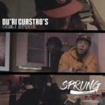 Ou'Ri Cuatro's x Julio Glacious – Sprung @OuriCuatros @RAGLYREEF