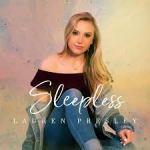Lauren Presley – Sleepless @LaurenPresley2