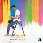 Joey Burbs – Smile Too @JoeyBurbs