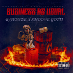 Smoove Gotti and R- Stonze – Business as Usual | @smoovegotti216