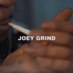 Joey Grind – Flexin N Finessin   @joeygrind100