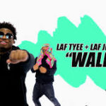 L.A.F – Walk In @TheYeeester