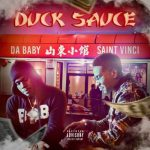 New Video: Saint Vinci – Duck Sauce Featuring DaBaby | @saintvinci @DaBaby