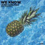 James Garlimah – We Know