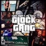Glock Caree – Glock Gang @Glockcaree