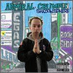 Admiral Crumple – For The Radio | @admiralcrumple
