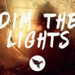 Dilatedpupilsxxzxlove – dim the lights
