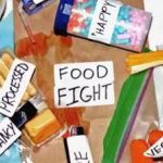 Charles the Emperor – Food Fight @emperorcharless