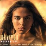 """[MUSIC]14-Year-Old Ameerah Jay Goes Viral With Hot New Song """"Survivor"""""""