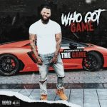 WHO GOT GAME MIXTAPE SERIES VOL 1&2 PRESENTED BY THE GAME