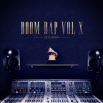 Dj Iceman (Big Boss Beatz)- Boom Bap Vol 10
