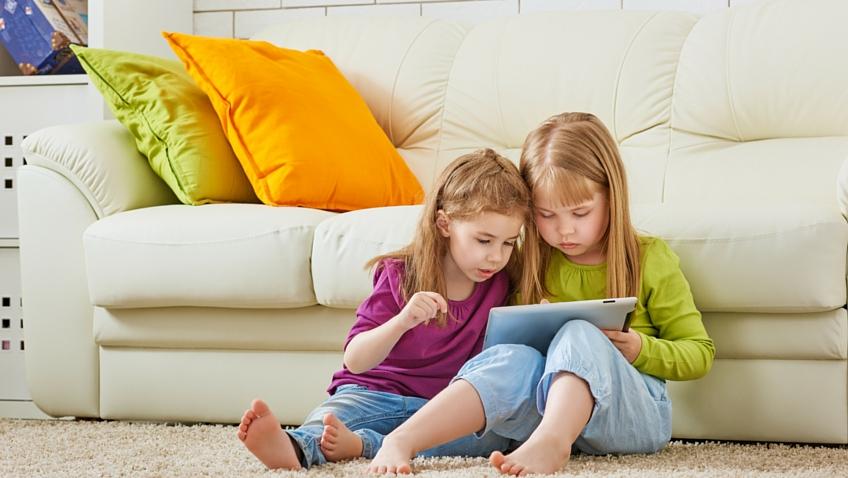 Recomendaciones sobre el tiempo de pantalla en niños