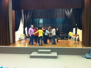 Insegnati a Teatro Papaveri e Papere