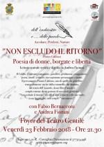 Non escludo il ritorno Franco Califano