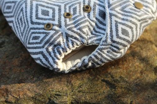 Wollüberhose von Allerlei Windeln