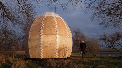Simon Hjermind Jensen Papa Westray Orkney Architecture