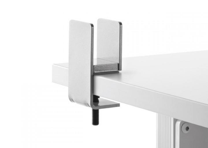 PREFORM Decato System akustische SchreibtischTrennwand