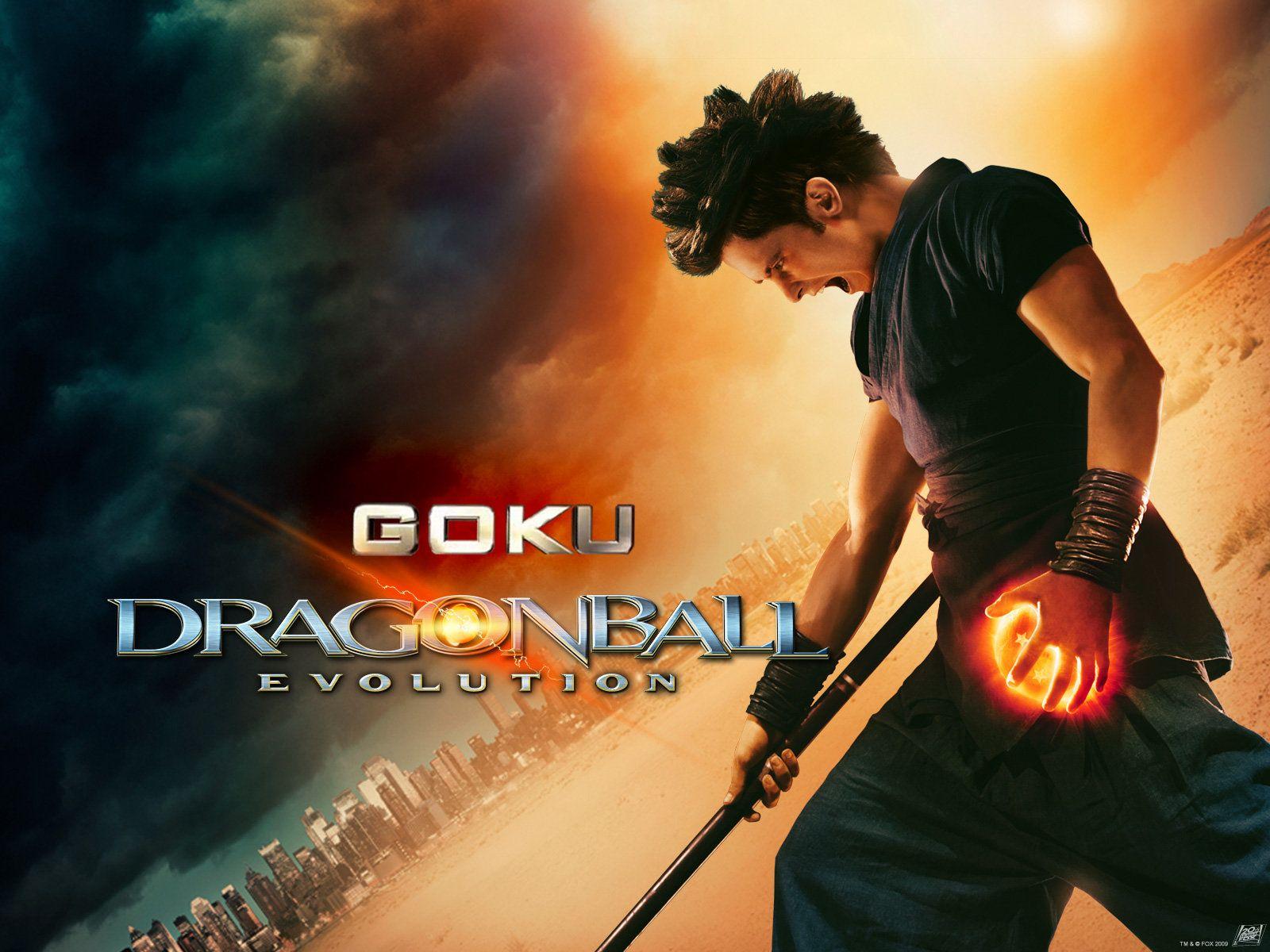 Live Wallpaper Dragon Ball Iphone X Papel De Parede Dragonball Evolution 9 Wallpaper Para