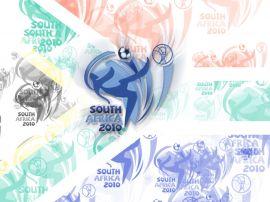 Papel de parede 'Copa do Mundo - Futebol'