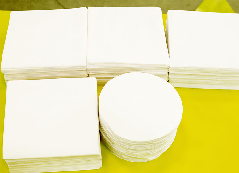 imagen con distintos formatos de papel