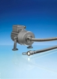 Product Picture: Lumistar Ex Light Guide Luminaire Lumiflex Type USL 08 ALF-Ex, aluminium