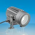 Product Picture: Lumistar Luminaire USL 07 LED-Ex, aluminium