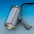 Product Picture: Lumistar Luminaires USL 13-UL and USL 33-UL, stainless steel