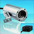 Product Picture: VISULEX Camera Type K55-P-N, stainless steel