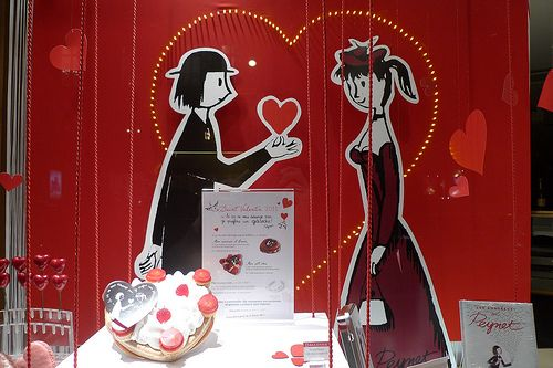 marketing saint valentin, communication saint valentin, imprimerie papeo