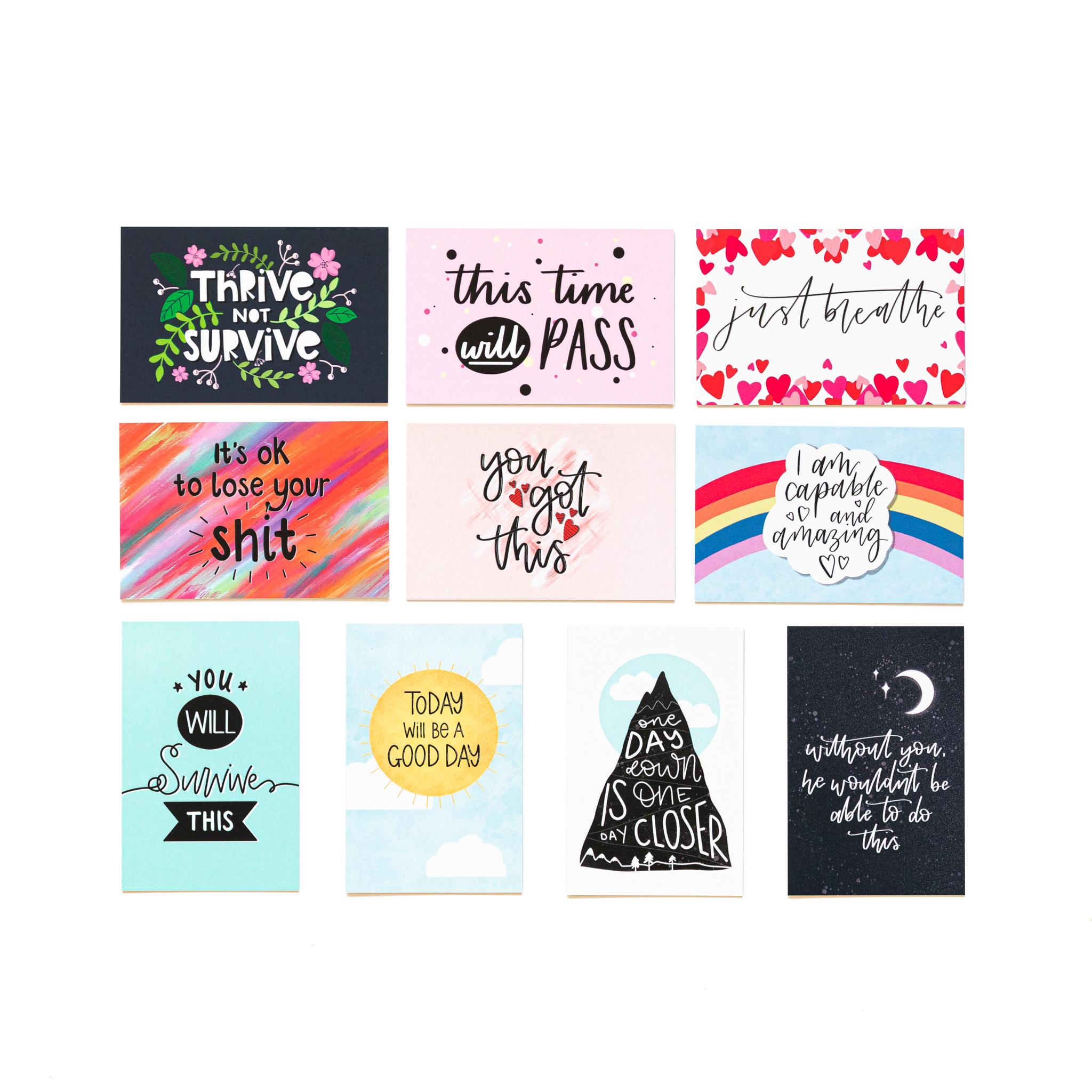 Affirmation cards-1