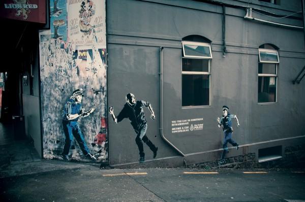 guerrilla-new-zealand-police-street-art-stencil-1