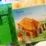 cake mold farm