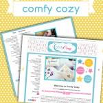 comfy cozy main