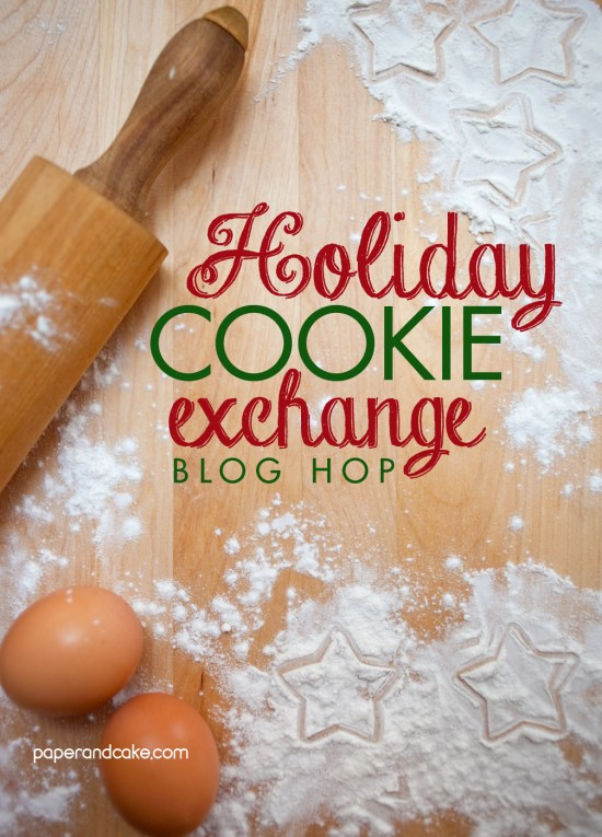 christmas cookie exchange recipe from ingrEATients
